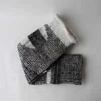 [tamaki niime] only one モヘBOSO(wool)BO-W014