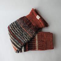 [tamaki niime] only one モヘBOSO(wool)BO-W008
