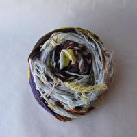 [tamaki niime] print shawl-middle  PS-M-003