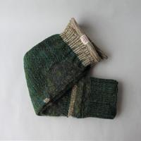 [tamaki niime] only one モヘBOSO(wool)BO-W009