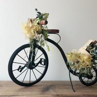 贈り物を届ける自転車 004