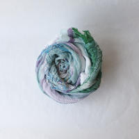 [tamaki niime 20SS-065] roots shawl MIDDLE コットン100%