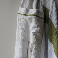 [tamaki niime] tarun pants-short TP-S-011