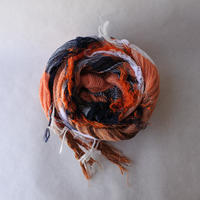 [tamaki niime] roots shawl-middle  RS-M-108
