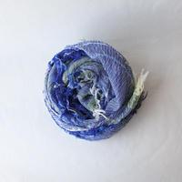 [tamaki niime 20SS-049 ] roots shawl BIG cotton