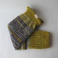 [tamaki niime] only one モヘBOSO(wool)BO-W012
