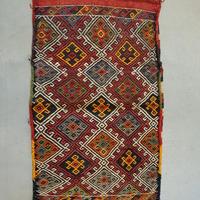 チュワール(貯蔵袋) |オールドキリム T043
