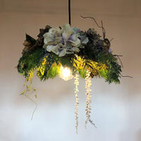 Botanical light 【no.7】