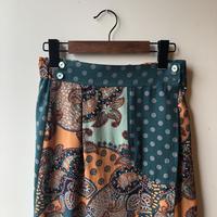 ROSIER  2WAY巻きスカート