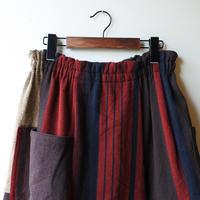[tamaki niime D-W010] ダックス wool