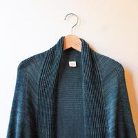[tamaki niime TO-W013]CA knit レインボー wool