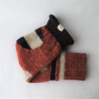 [[tamaki niime] only one モヘBOSO(wool)BO-W007