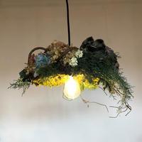 Botanical light 【no.4】