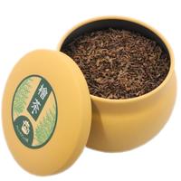 【東濃檜茶】ティープレス用・茶葉30g入(約7.5回分/約25杯分)|ギフトにも最適な缶入り