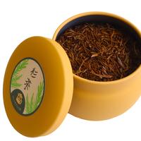 【長良杉茶】ティープレス用・茶葉30g入(約7.5回分/約25杯分)|ギフトにも最適な缶入り