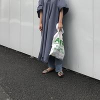 """Cotton kaftan dress """"4color""""[203927688]"""