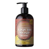 Liquid Soap Rose ; 3333334896160