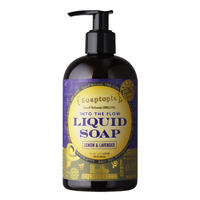 Liquid Soap LA squeeeeeeze ; 3333339153947