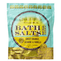Bath Salts Beauty and the beach ; 3333338619161