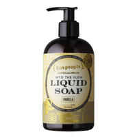 Liquid Soap Vanilla ; 3333338619031