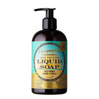 Liquid Soap Beauty and the Beach ; 3333334896238