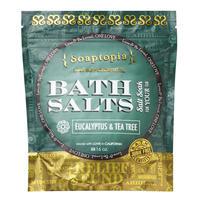 Bath Salts Eucalyptus&Tea Tree ; 3333339154135