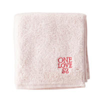 ONE LOVE towel
