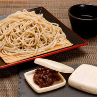 高品質冷凍便               蕎麦・蕎麦最中ギフトセット