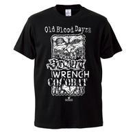 """OldBloodDayz 2018 Tシャツ"