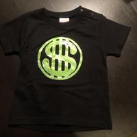 """キッズサイズ """"$""""OBUT Tシャツ"""