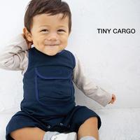 【ビブパ ソリッドラインTINY CARGO】B-303