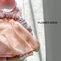【ビブシィガールズ FLOWER ARCH】BS-20321