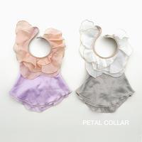 【ビブシィガールズ PETAL COLLAR】BS-20341