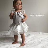 【ビブシィガールズ WING RIBBON】BS-20231
