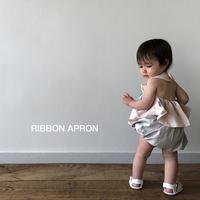 【ビブシィガールズ RIBBON APRON】BS-20291