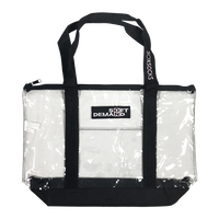 SOD Clear Tote Bag feat.SOXSOCKS