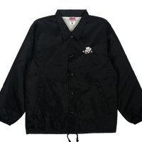 SOD  Coach Jacket feat.SOXSOCKS BLACK