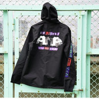 LONELY/論理 PRETTY MIRROR GOGO BLACK ANORAK