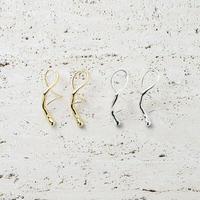 Cosmic art simple pierce (2P)