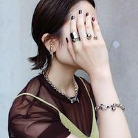 Collar bracelet