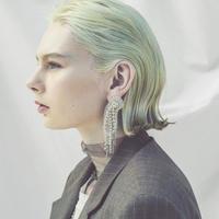 Droplet earing / 1P