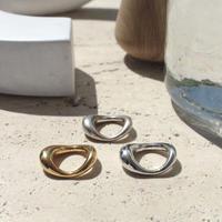 Neo hoop ring