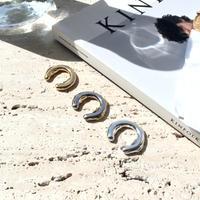 Exude circle ring