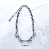 Air bijou necklace