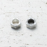 Nut ring (Mens size only) [Unisex line]