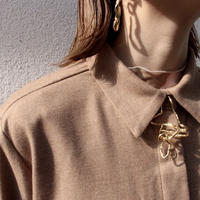 Skin object necklace