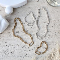 Neo standard necklace