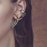 Union earcuff (1P)  (mix color)