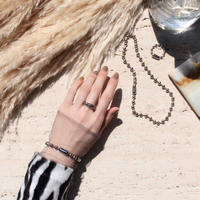 Ball chain ring[Unisex line]