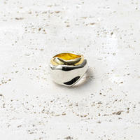 Union pinky ring (1P)  (mix color)